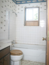 Bathroom Redo Extreme How To