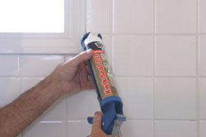 Bathroom Tile Sealant Bathroom Ideas Chronosynchronet - Bathroom tile sealer