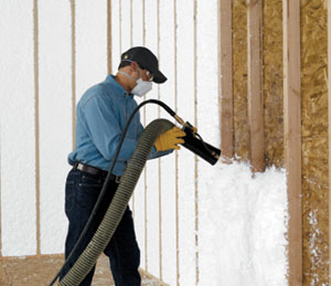 All about insulation extreme how to for Foundation blanket wrap insulation