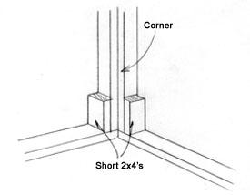 how to build an a frame house cheap