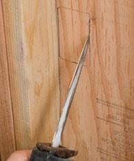 1a1a1ShedLightTT16 Wiring a Garden Shed