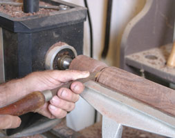 1a5LatheTT17 Five Lathe Projects You Can Build