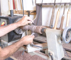 1a5LatheTT21 Five Lathe Projects You Can Build