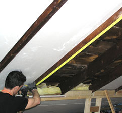 1aAddSkyTT01 How to Install Skylights