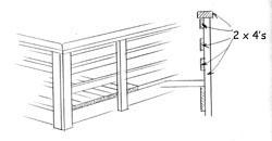Detailing Your Deck on Outdoor Newel Caps