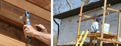 Build a Deck Sunroof - Extreme How To