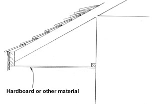 Seven Deadly Sins Trussed Rafter Construction 0 as well Roof Types Shapes also Print besides 1 furthermore Roofing Terminology 101 By Davinci Roofscapes. on hip roof framing details