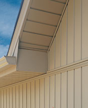 Soffits Up Close - Extreme How To