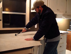 Re Laminate Your Countertops Extreme How To