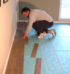 How To Install Floating Laminate Flooring How To Diy /page/300