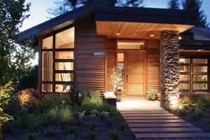 Cedar Siding Success Extreme How To