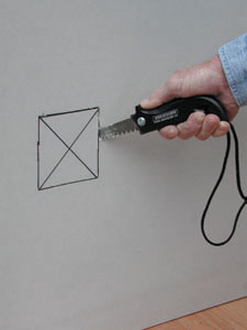 Drywall Handy Tools Smart Techniques Extreme How To