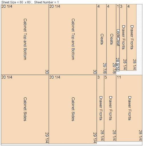 Diy Tool Cabinet Plans