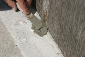 SealingTT4 Sealing and Waterproofing