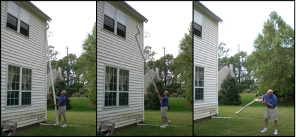 Gutters & Downspouts for the DIY'er - Extreme How To