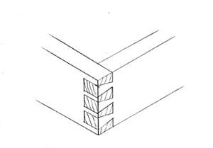 WoodJointsTT13 Creating Super Wood Joints