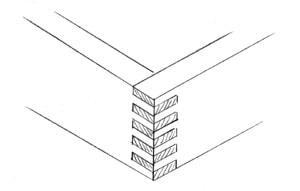 WoodJointsTT8 Creating Super Wood Joints