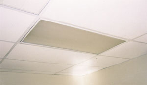 actile11 DIY Acoustic Ceiling Tile
