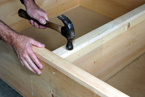 cabb10 Cabinet Building Basics for DIYers