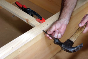 cabb12 Cabinet Building Basics for DIYers
