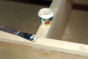 cabb13 Cabinet Building Basics for DIYers