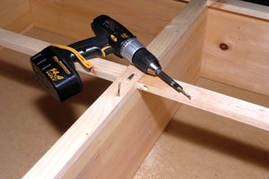 cabb14 Cabinet Building Basics for DIYers