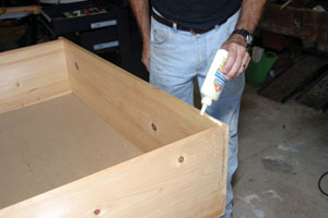 cabb4 Cabinet Building Basics for DIYers