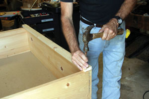cabb6 Cabinet Building Basics for DIYers
