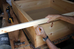 cabb7 Cabinet Building Basics for DIYers