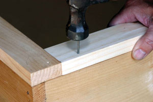 cabb9 Cabinet Building Basics for DIYers