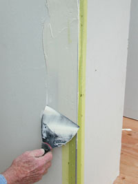 Drywall Tips From The Pros Extreme How To