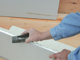 drypro4 Drywall Tips from the Pros