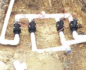 Designing a Sprinkler System - Extreme How To