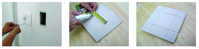 dwrep1 DIY Drywall Repair