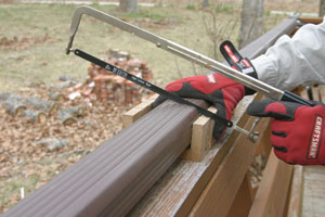 Gutter Repair Installation And Upgrade Extreme How To