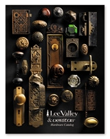 hardware catalog Lee Valley Catalogs