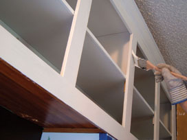 Refinishing Kitchen Cabinets For The D I Y Extreme How To