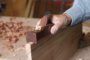 plane10 How to Use Hand Planes