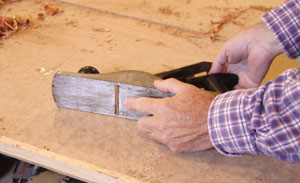 plane12 How to Use Hand Planes