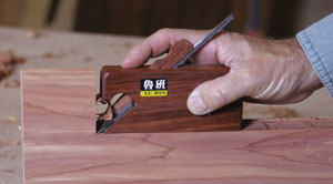plane3 How to Use Hand Planes