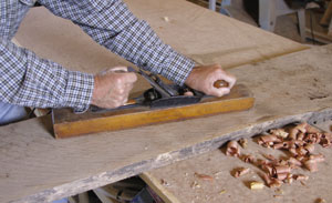 plane6 How to Use Hand Planes