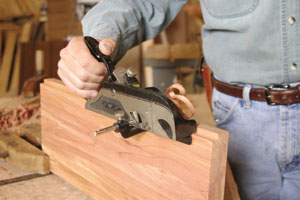 plane9 How to Use Hand Planes