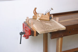 wblead3 Build a Classic Workbench
