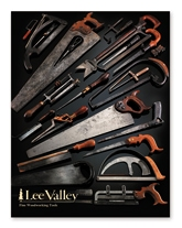 wood catalog Lee Valley Catalogs